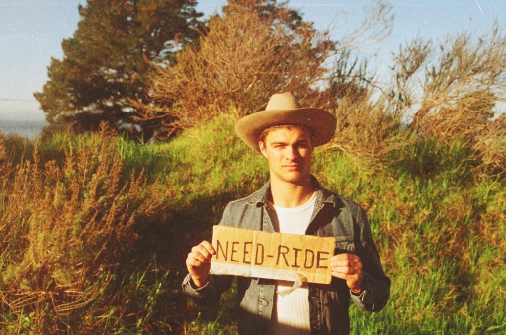 need ride