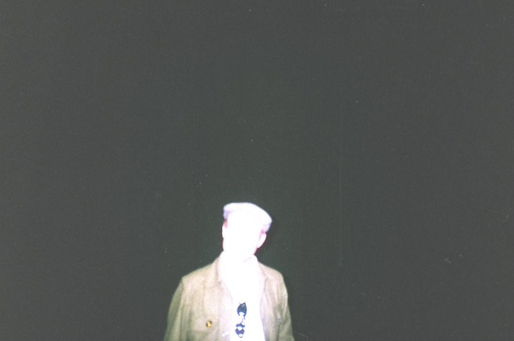 Ghost Boi