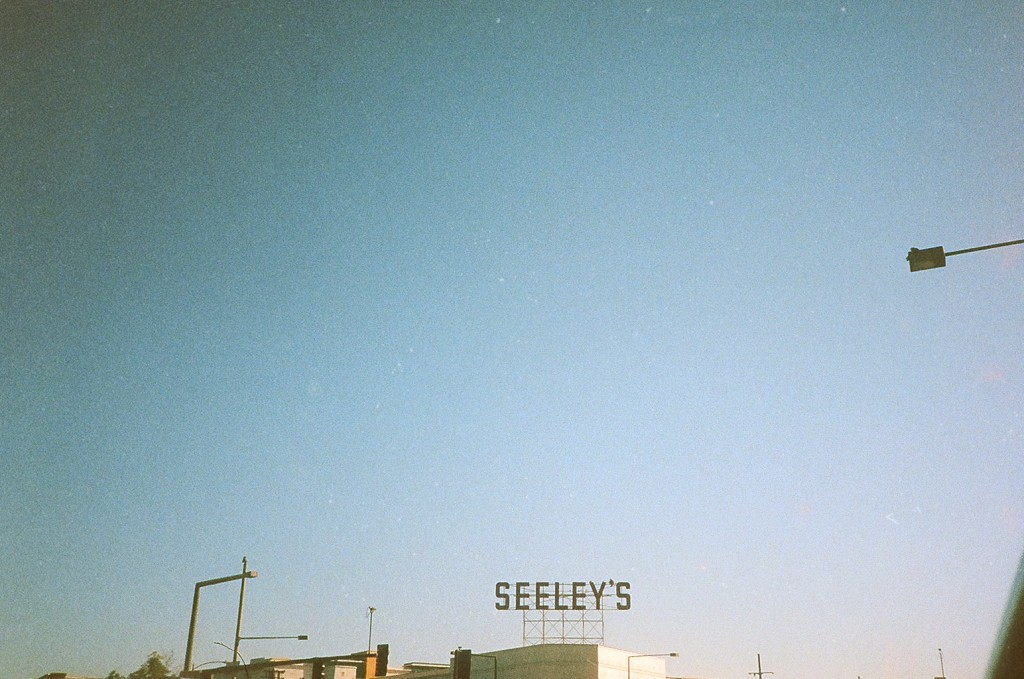 Seely's