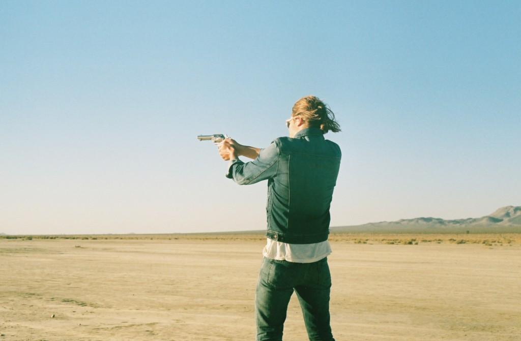 Gunslinger 4