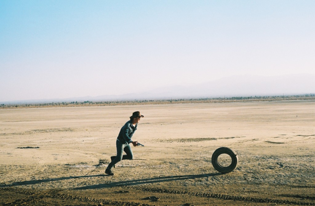 Tire Chase