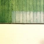 Green n White