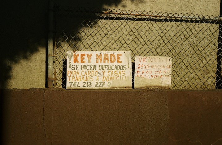 Key Made
