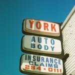 York Auto