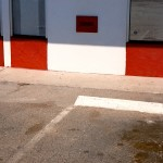 Red Parking