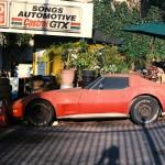 Songs Automotive