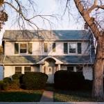 Haloween House