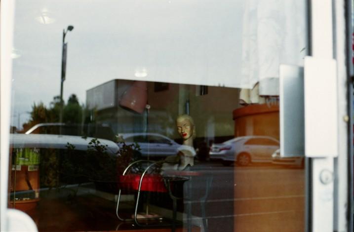7. WINDOW DISPLAY