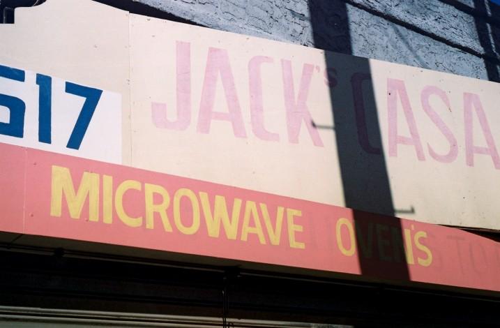 Jack's Casa