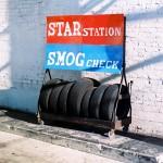 Star Station Smog Check