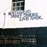 Health Money Love