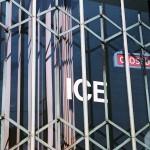 ICE CLOSED