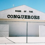 Home Of The Conquerors