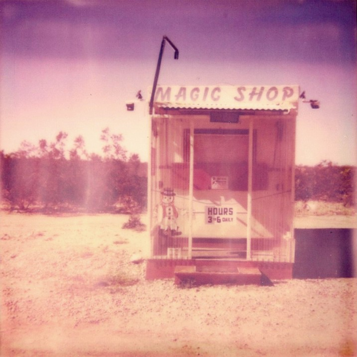Colossal Cave Magic Shop