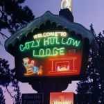 Cozy Hollow Lodge