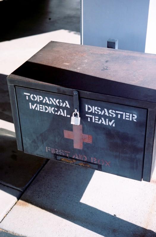 Topanga Medical Disaster Team