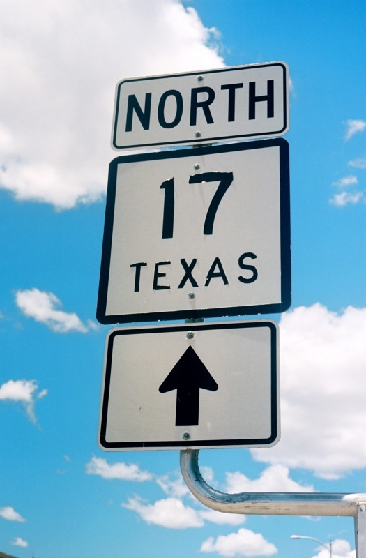 North 17 Texas