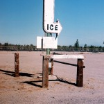 ICE THIS WAY
