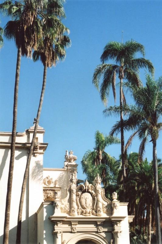 Balboa Park (second visit) (2)