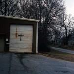 Crucifix Hell
