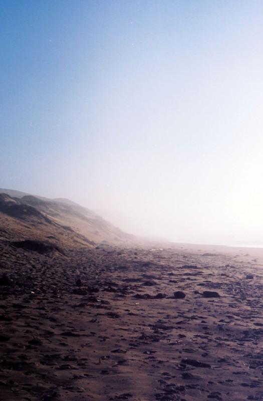 Mystery Beach
