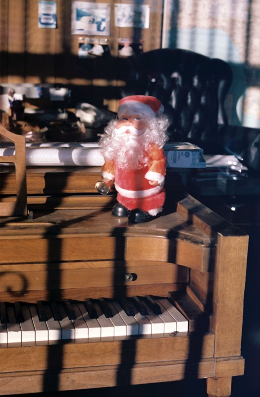 Piano Santa
