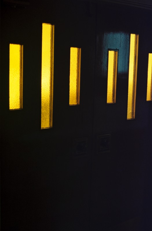 Funeral Doors