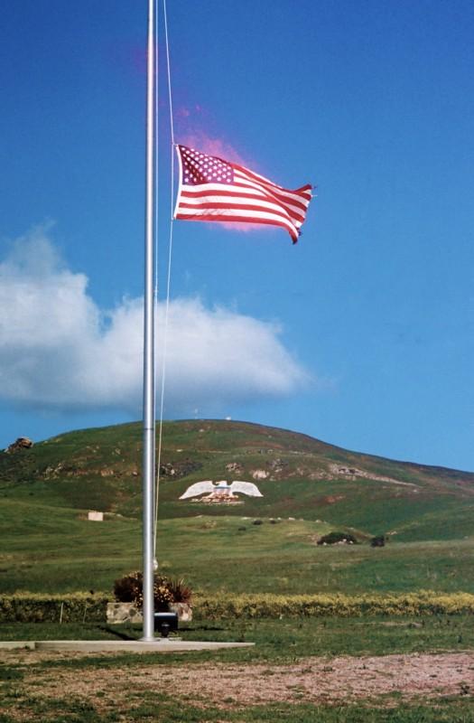 USA BLEED